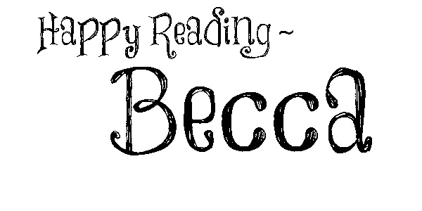 Becca the Bibliophile: Exclusive Interview with Ethan