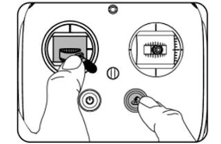 Cara mematikan motor drone saat terbang