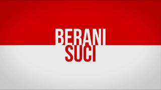 Merah Berarti Berani, Putih Berarti Suci Arti BENDERA INDONESIA