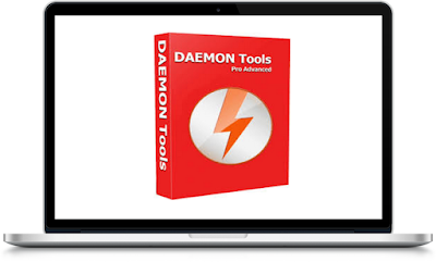 DAEMON Tools Pro 8.2.1.0709 Full Version