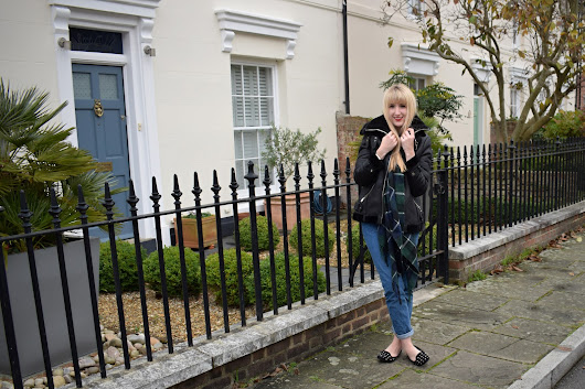 My Favourite Autumn Look and house hunting! | Lauren Loves Blog