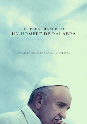 Pope Francis A Man of His Word [2018] [DVDR R4] [Latino]