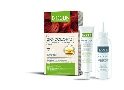 Bio-Colorist Colorazione permanente