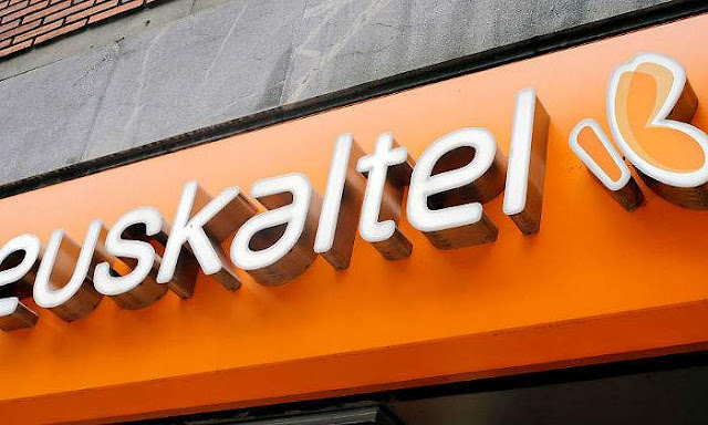 Orange Euskaltel