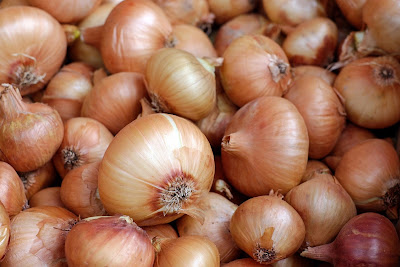 [Health Tips] These benefits of raw onion mines. Go here