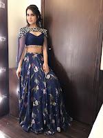 Rashi Khanna Trendy Photo Shoot Stills TollywoodBlog
