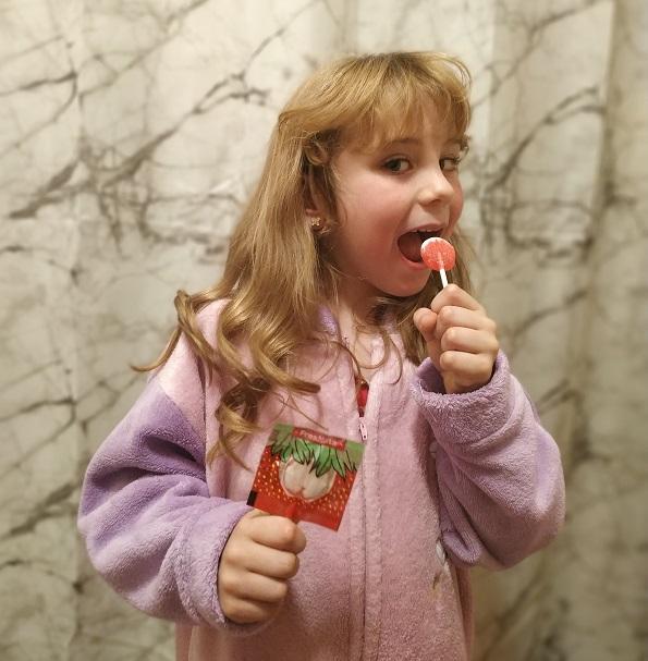 Caramelos La Asturiana