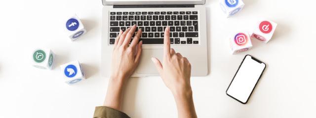 كيفية تعزيز المحتوى التسويقى باستخدام هاشتاج صحيح و سليم خطوة خطوة