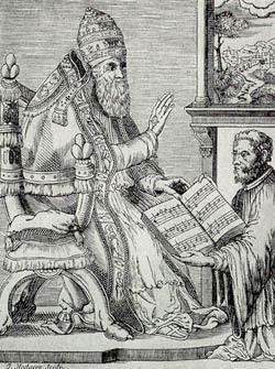 Pope Julius III (1550–1555)
