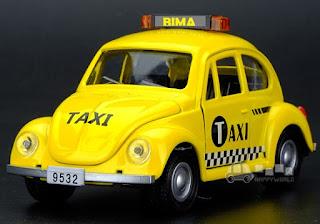 Nomor Telepon Taksi Purbalingga