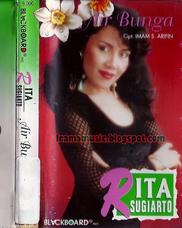 Air bunga - Rita Sugiarto (1995) - Irama Music Lawas