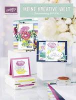 Stampin' Up Katalog PDF