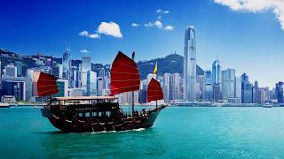 Sejarah: Bagaimana Hong Kong Mendapat Namanya