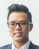 Jameson Wong, Director, Business Development, APAC, ForwardKeys
