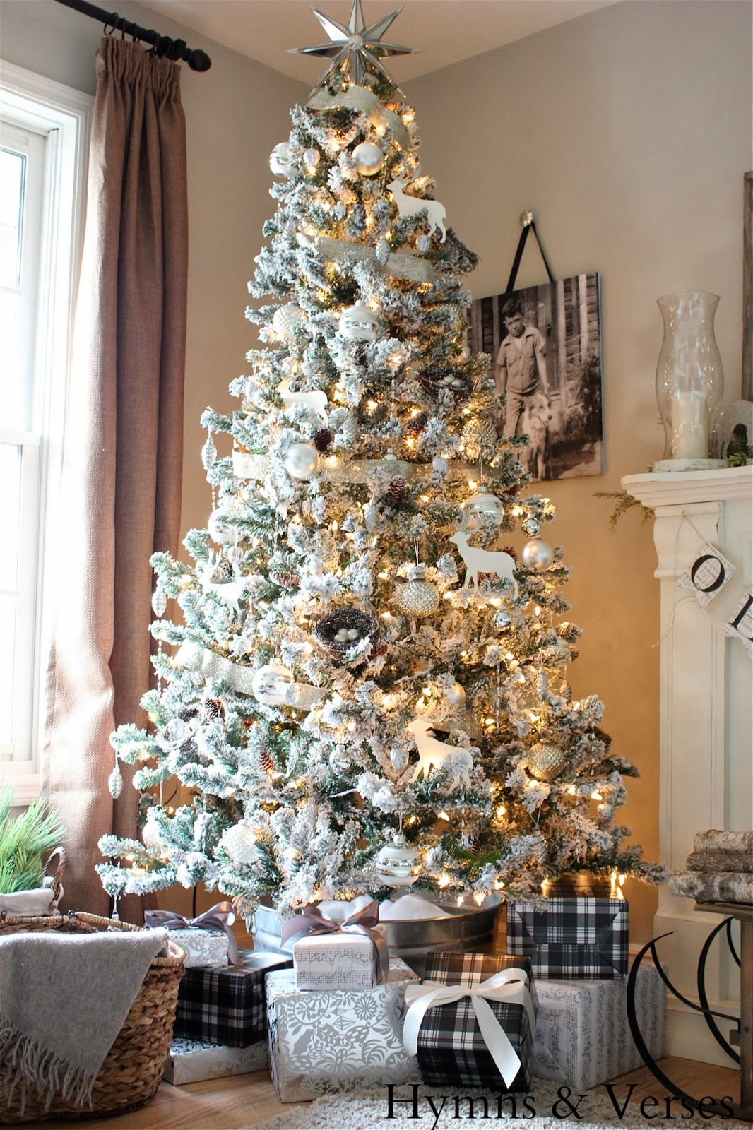 Oh, Christmas Tree - How Lovely Are Thy Branches! - Hymns ...