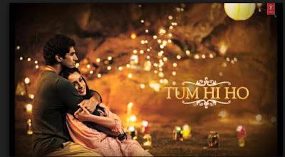 Lagu Tum Hi HO - Arijit Singh Mp3