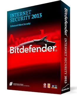 Download Bitdefender Internet Security 2013 with 1 Year License Key [Giveaway]