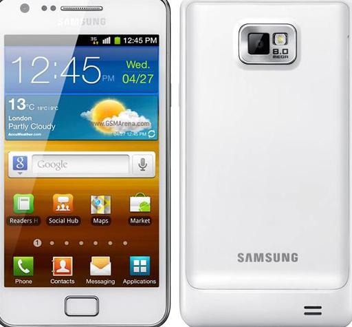 🔥 Samsung Galaxy S2 SHW-M250L Stock 4 1 2 Firmware