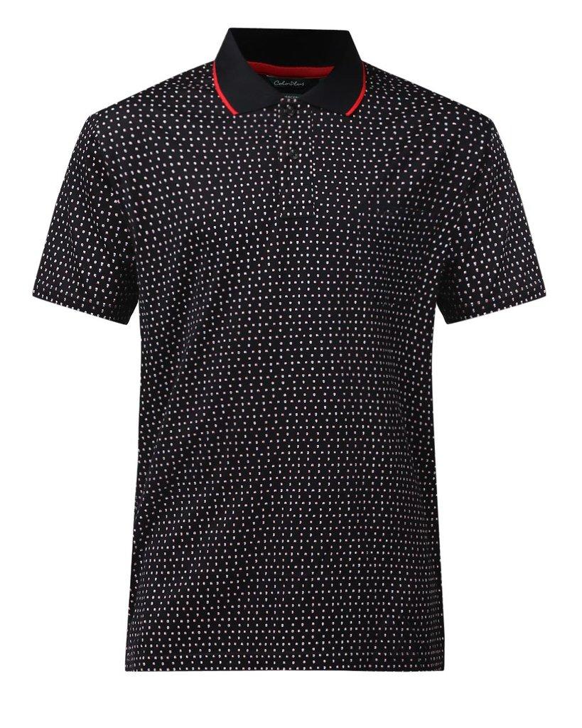 Black Classic Fit T-Shirt