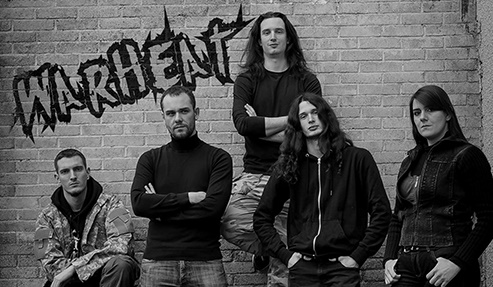 Interview with Warheat, Crossover Thrash Metal Band from France, Interview with Warheat Crossover Thrash Metal Band from France