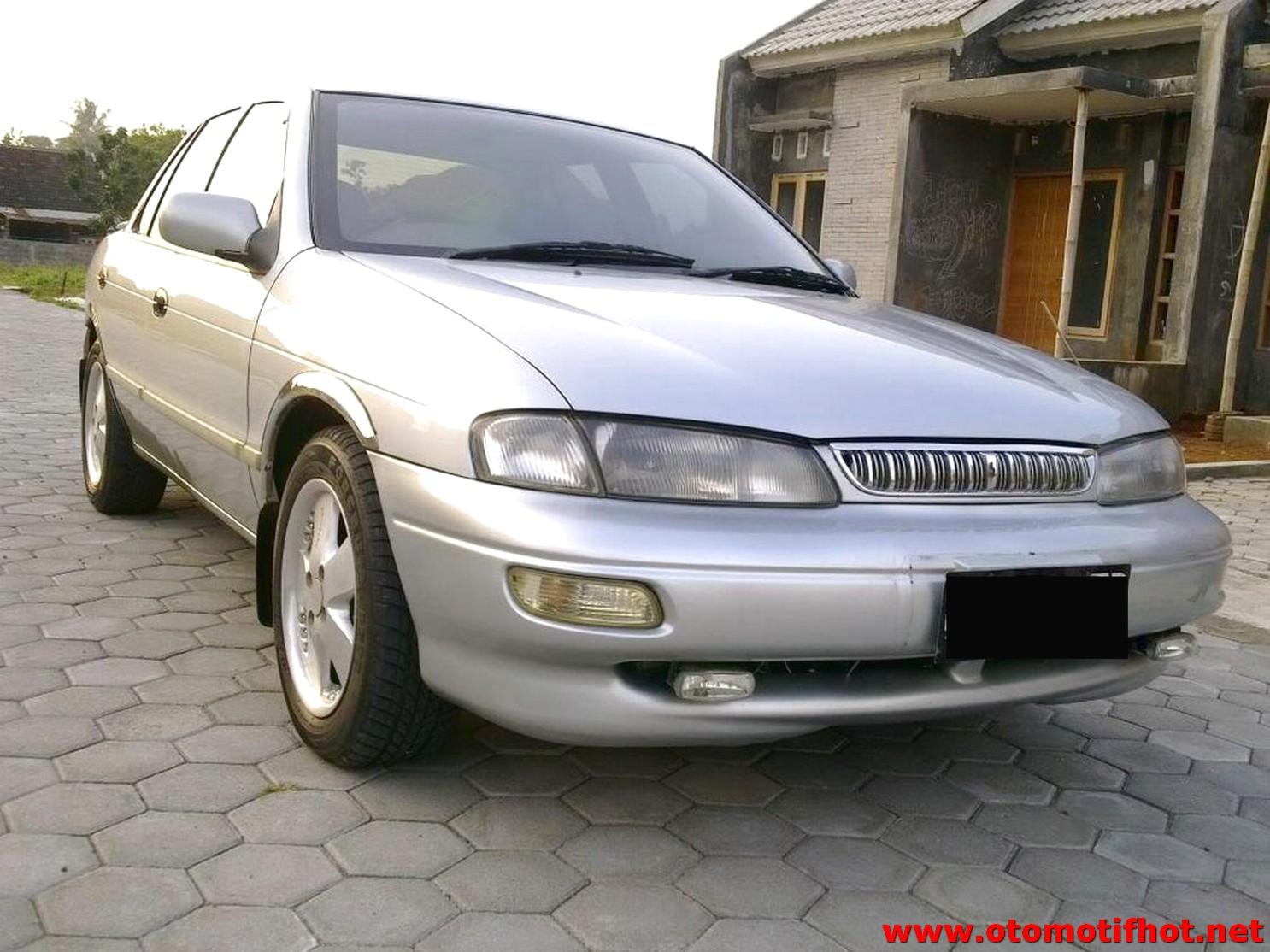 103+ Modifikasi Dashboard Mobil Timor HD