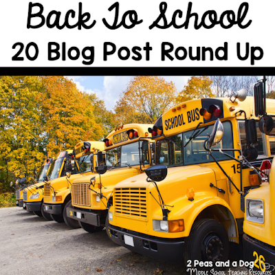 Ideas To Help Prepare For Back To School