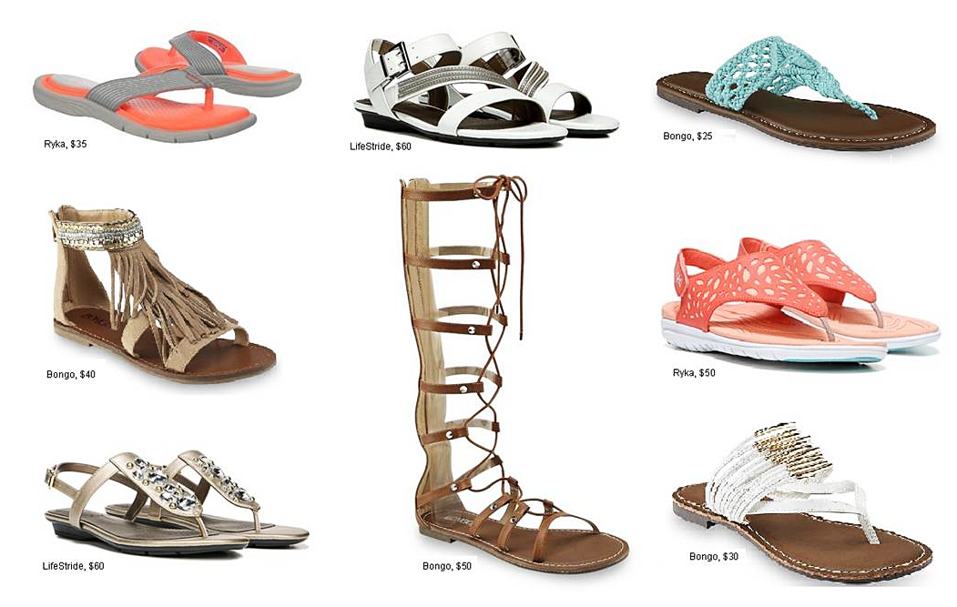 1cbd92e371ec Must-Have Summer Shoes For Under  65.00