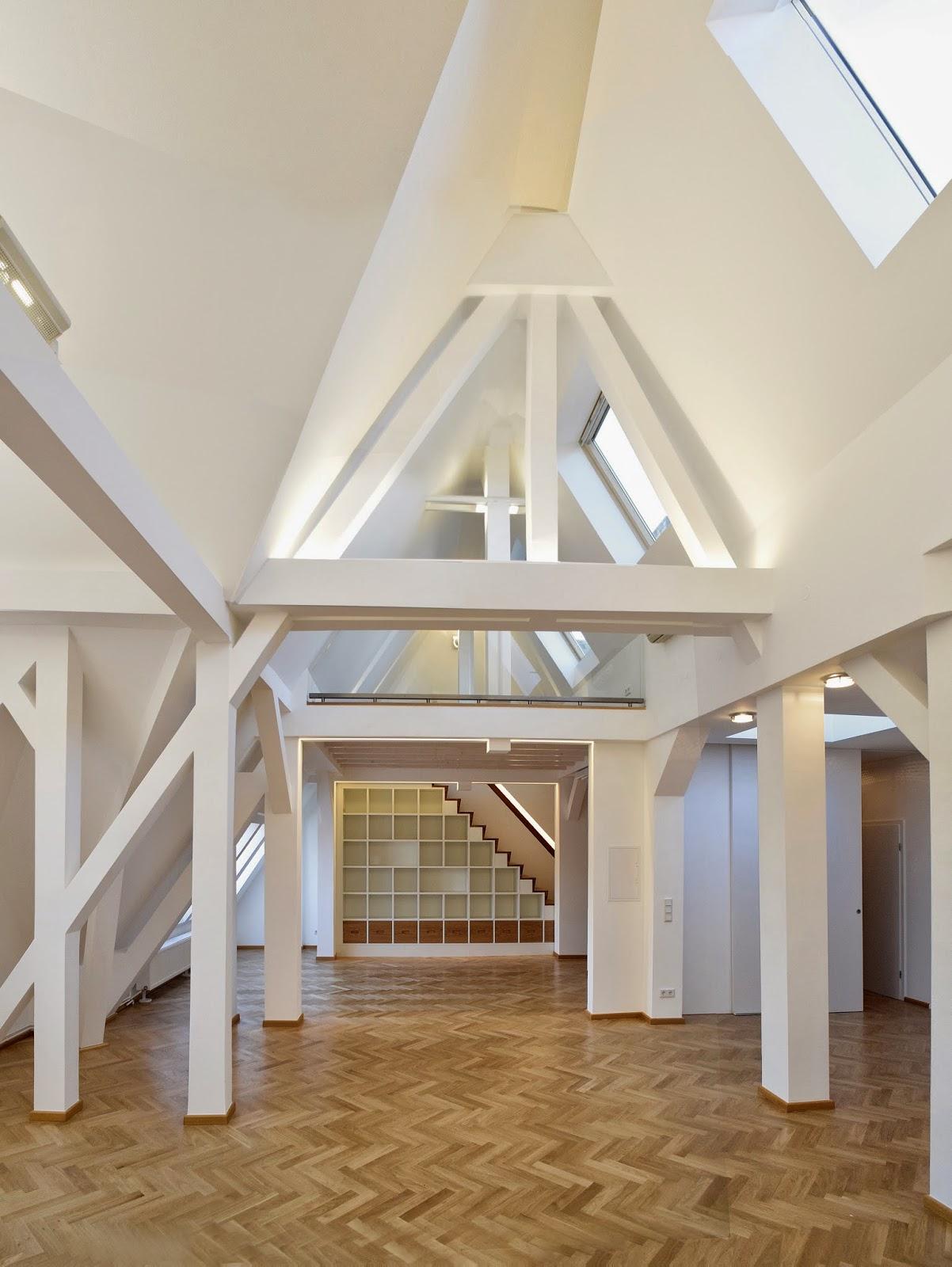Faszinierend Architekten In Berlin Sammlung Von