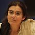 Συλληπητήρια της Λυδία Κονιόρδου για τον θάνατο του Στάθη Ψάλτη
