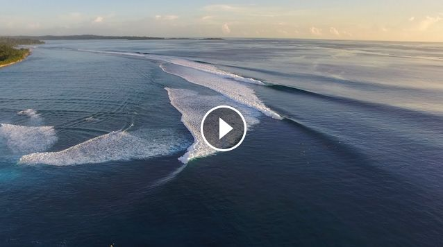 Telescopes Surf Sessions Mentawai Islands with The Perfect Wave June 2017