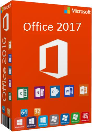 Microsoft Office 2017 ISO Free Download Offline Installer