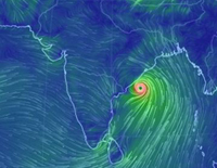 Karnataka Gives Rs. 10 Cr Help to Cyclone 'Fani' Hit Odisha