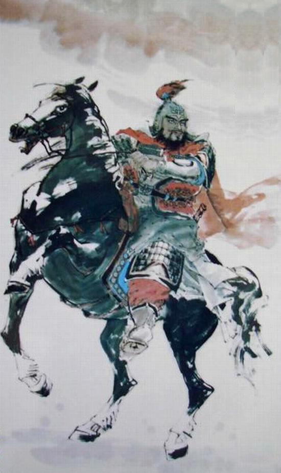 Xiang Yu (Hsiang Yu)