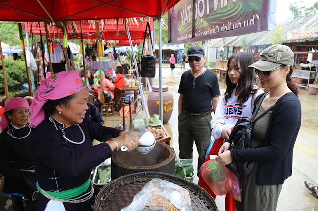 Discover the traditional cuisine of the North West at Fansipan