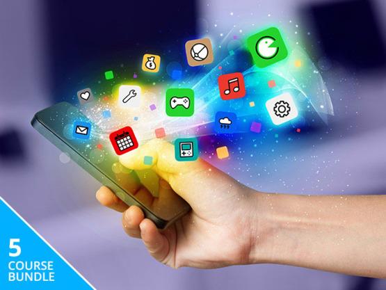 Comprehensive App & Game Design Course Bundle - Discount Coupon
