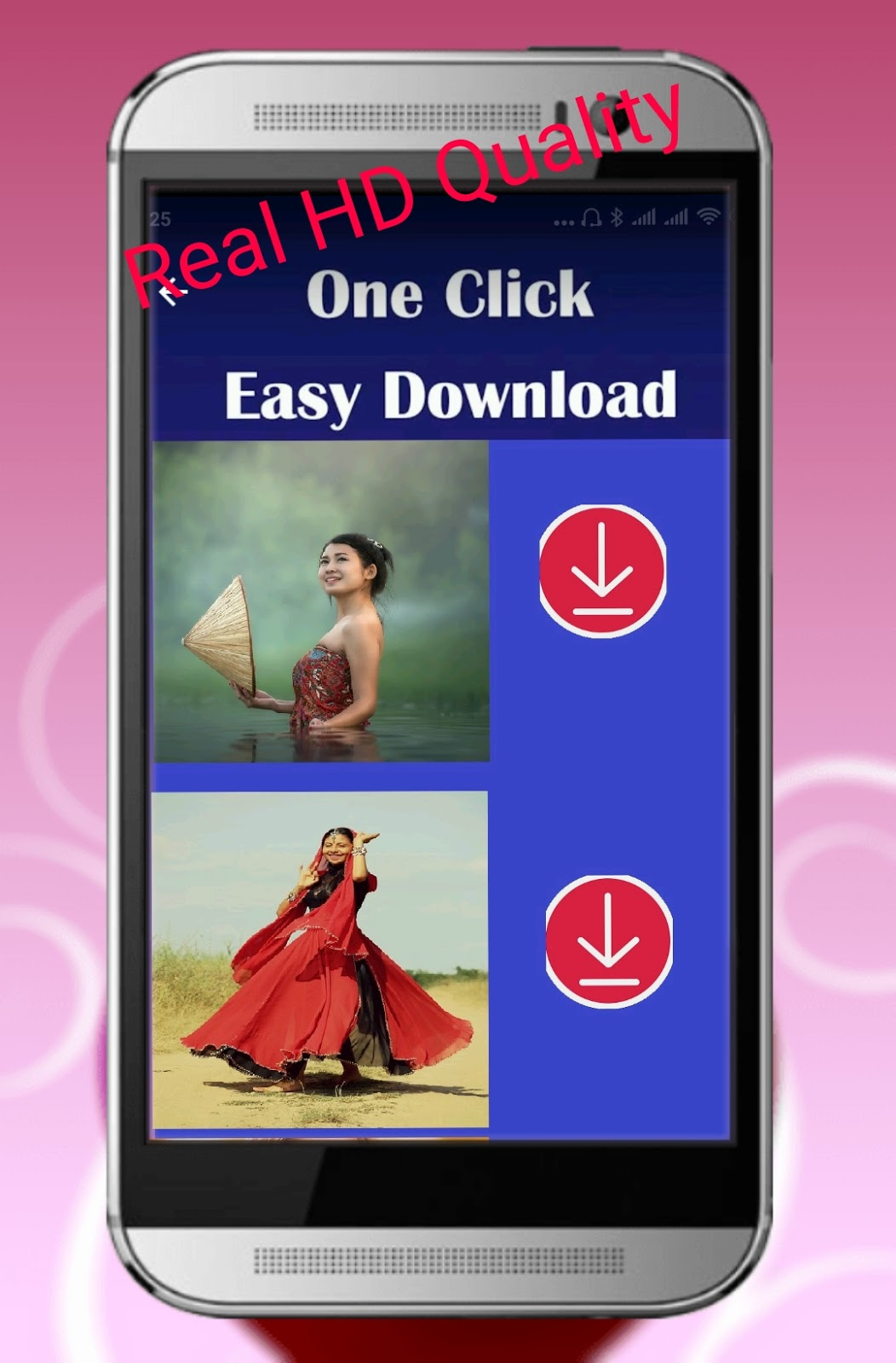 Download Video using your android mobile device ultra fast