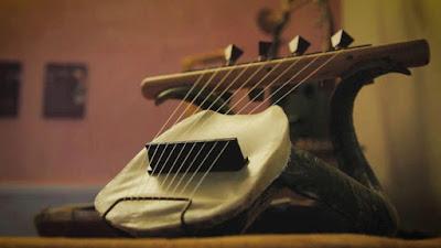 Μουσικά όργανα των αρχαίων Ελλήνων στο Μουσείο Βυζαντινού Πολιτισμού Θεσσαλονίκης