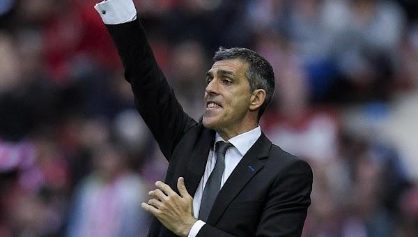 Málaga, Al-Thani no quiere darle plenos poderes a Muñiz