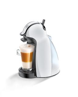 NESCAFÉ DOLCE GUSTO Piccolo EDG100.W Macchina per Caffè Espresso
