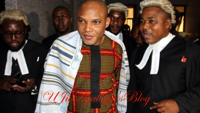 Nnamdi Kanu: The Lion Of The East, By Femi Fani-Kayode [MUST READ]