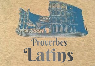 Proverbes Latins