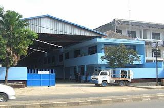 Lowongan Kerja Staff Admin PT Balina Agung Perkasa Bekasi