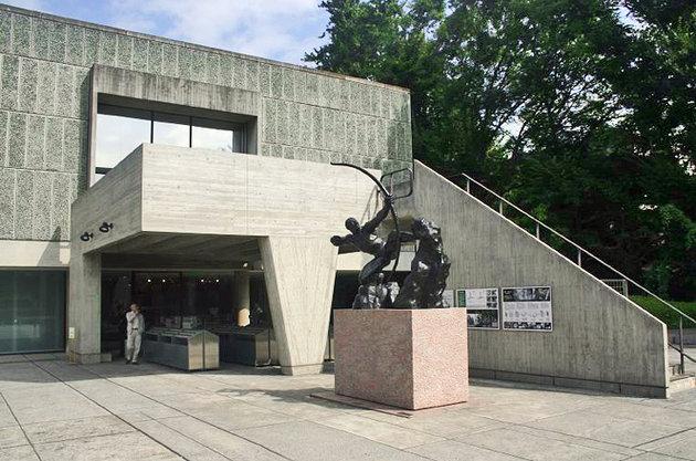 أشهر المتاحف في طوكيو