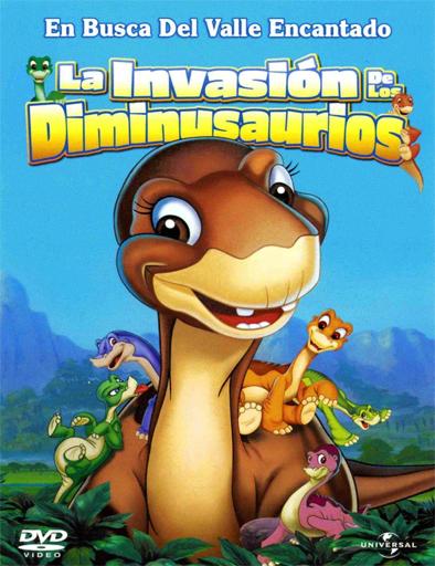 ver En busca del valle encantado 11: La invasión de los Diminosaurios (2004) Online