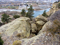 Four Dances Natural Area, Billings, Montana