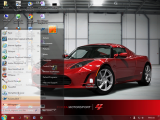 How-to-make-taskbar-transparent-in-windows 7