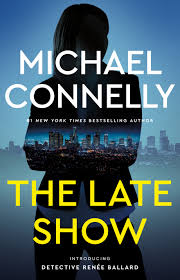 https://www.goodreads.com/book/show/34091380-the-late-show?ac=1&from_search=true