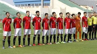 موعد مباراة منتخب مصر للشباب والسنغال اياب الدور الثاني للتصفيات المؤهلة لبطولة الأمم الإفريقية للشباب النيجر 2019