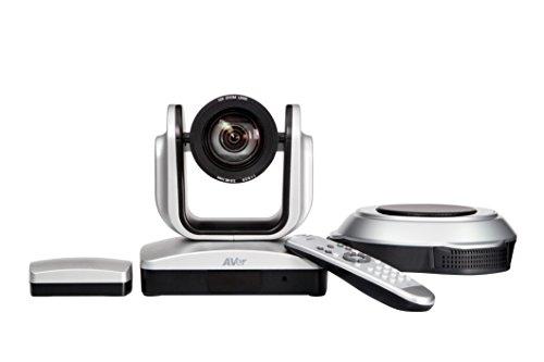 Giải pháp Camera AVer VC520 chuyên nghiệp