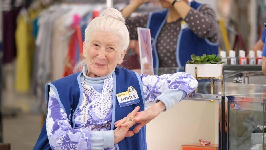 Actress Linda Porter dies at 86, her co-cast react